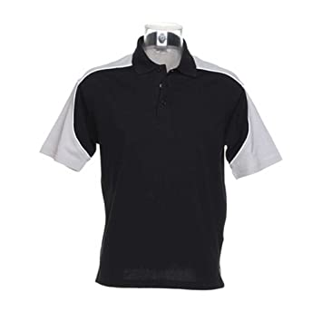 GAMEGEAR Formula Racing Mens Monaco Polo Shirt: Amazon.es ...