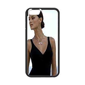 iPhone 6 Plus 5.5 Inch Cell Phone Case Black Catrinel Menghia SUX_083566