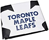 Imperial Officially Licensed NHL Merchandise: Billiard/Pool Table Naugahyde Cover, 8-Foot Table, Toronto Maple Leafs