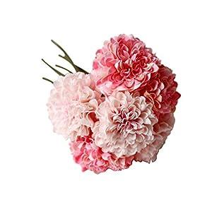 Colorido 1 Bouquet Artificial Flower Photo Prop Home Garden Decor Wedding Bridal Decoration Party Centerpiece 2 74
