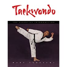 Taekwondo: The Essential Introduction