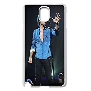 JenneySt Phone CasePopular Music Band - Bon Jovi For Samsung Galaxy NOTE4 Case Cover -CASE-18