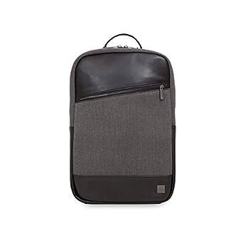 505f935cbeef8 Amazon.com: Knomo Luggage Southampton Backpack Grey One Size ...