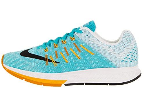 Laser Running Wmns Vif Gamma Noir Orange Nike Entrainement 8 De Zoom Air Chaussures bleu Elite Femme Bleu wZnqUB0dx