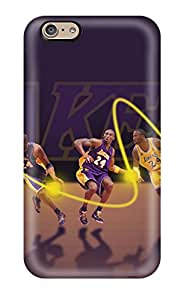 Kastlemane Clyde's Shop New Style 8720323K54940203 Hot Kobe Bryant Tpu Case Cover Compatible With Iphone 6