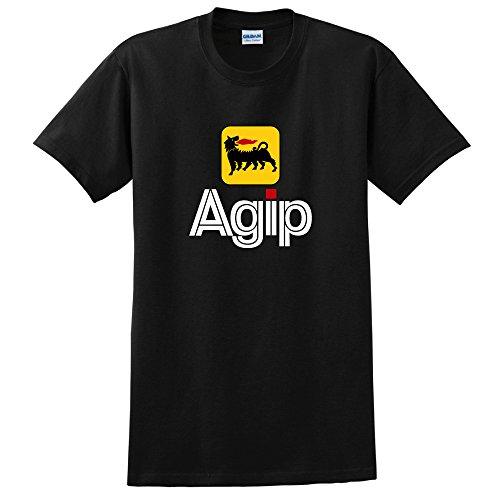 agip-oil-t-shirt-men-unisex-large
