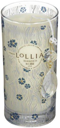 Lollia Wander Petite Perfumed Luminary ()