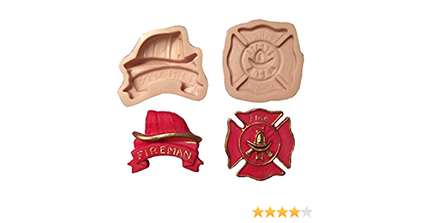 First responder silicon hat molds** Silicon Mold for Epoxy**