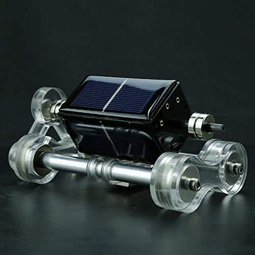 Dual-Shaft Type Solar Magnetic Levitation Levitating Mendocino Motor Stand Educational Model