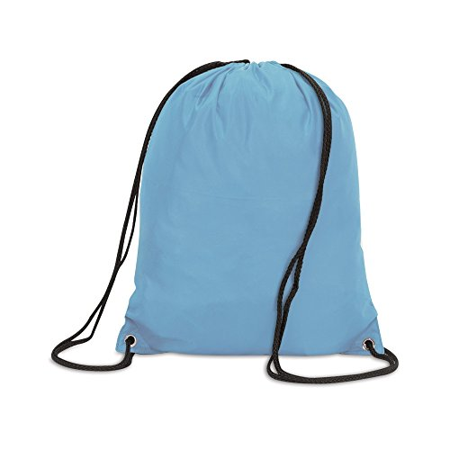 Blue Shugon Plain 13 Drawstring Bag Stafford Litres Sky Tote 11qOa8