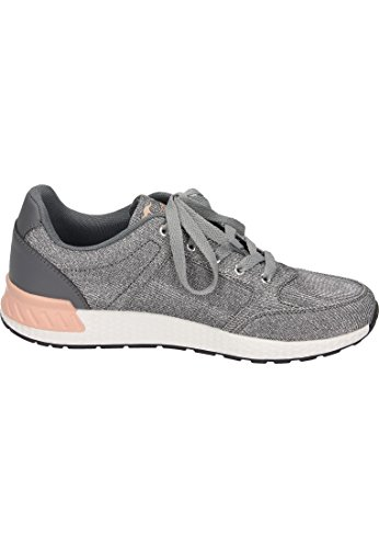 dusty Mehrfarbig Kangaroos Rose silver W Sneaker Donna 700 qz66FvOw