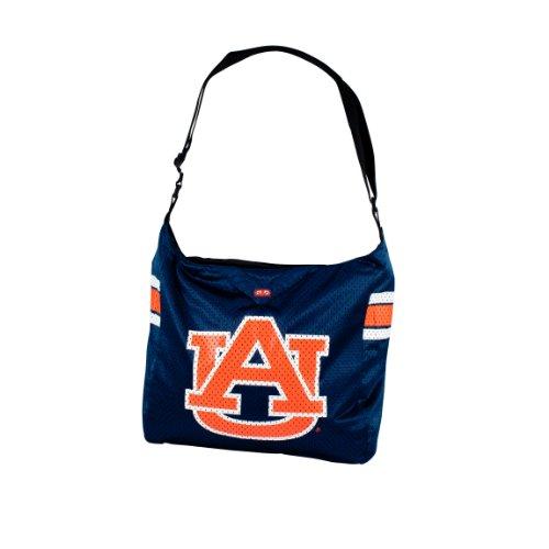 Auburn Purse - Littlearth NCAA Auburn Tigers Jersey Tote