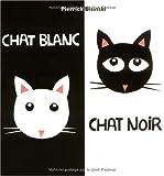 """Afficher """"Chat blanc chat noir"""""""