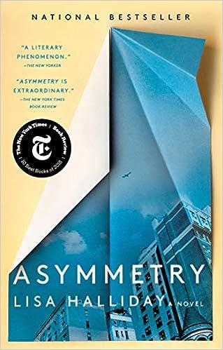 Asymmetry: Amazon.es: Lisa Halliday: Libros en idiomas ...