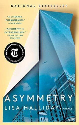 Asymmetry: A Novel - Music Magazines Review