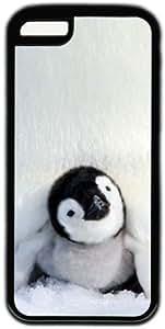 TYHde Baby Penguin Theme Iphone 4/4s Case ending Kimberly Kurzendoerfer