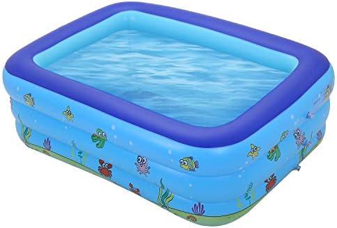 Bambini Ragazzi Ragazze ANELLI GONFIABILI nuoto per bambini 22 pollici per 3-6 Anni Kids