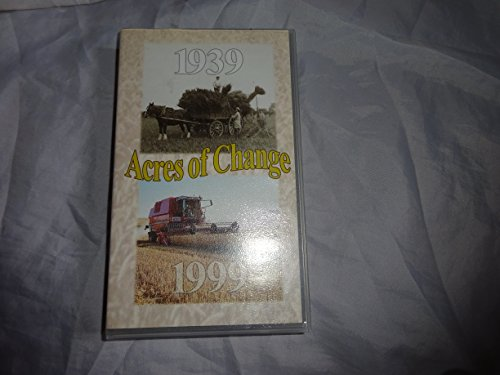 Acres of Change [VHS]