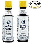 Angostura Aromatic Bitters 4 Fl Oz (Pack of 2)