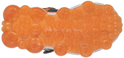 Summer Toddler Stride Orange Kid Sneaker Rite Grey Light Leepz Leepz Little Up CqwTqXFz