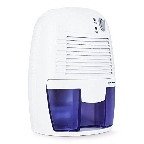 Hysure Small Dehumidifier Electric Portable Air Purifier - Bathroom air purifier