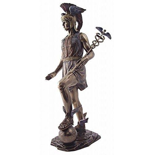Veronese (ヴェロネーゼ) ヘルメース オリュンピアの神 ギリシャ フィギュア B01N2J3OGF