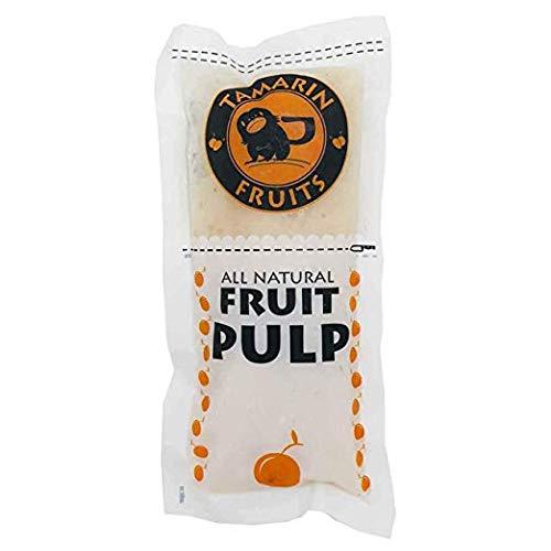 Guanábana (Soursop) - All Natural Frozen Fruit Packs (12lbs (60 packs))