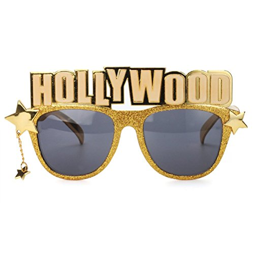 Kids Hollywood Party Halloween Costumes - Hollywood Party Eyeglasses Novelty Sunglasses Eyeglasses