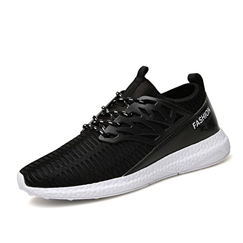 hydne-womens-new-style-fashionable-simple-lace-up-comfortable-sport-antiskid-running-shoes44-m-eu-10