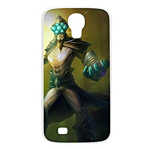 MasterYi-004 League of Legends LoL For Case Samsung Note 3 Cover Plastic White