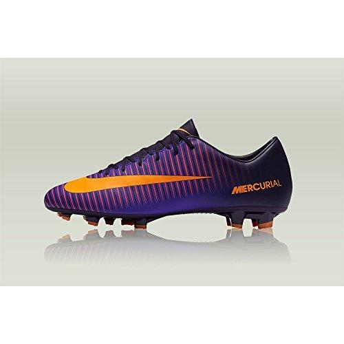 Nike Mercurial Victory Vi Fg - 831964585 Oranje-violet