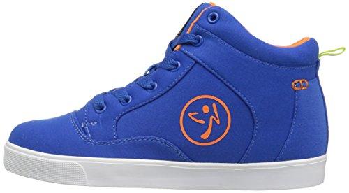 Fitness Zumba Pour Fille Bleu Fresh Street Chaussures De Footwear AwxYq5
