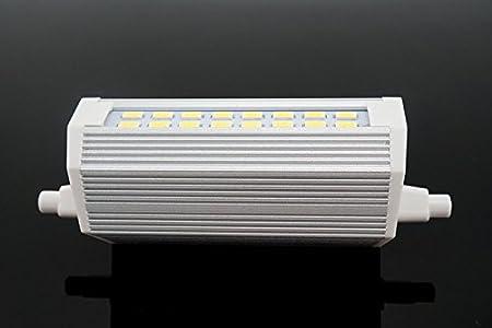 Dimmable J118 Led R7s 30w Ampoule Blanc Doublé Bonlux Extrémités ZTOkiXuwP