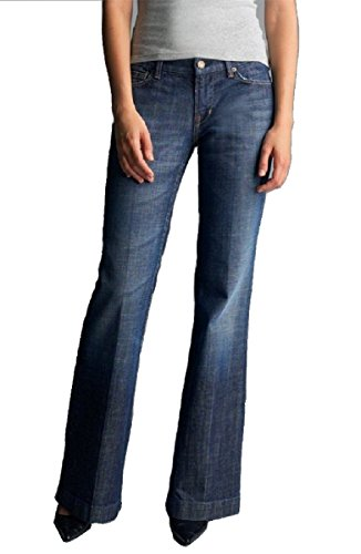 Citizens of Humanity Kate Wide Leg Stretch Jeans (27)