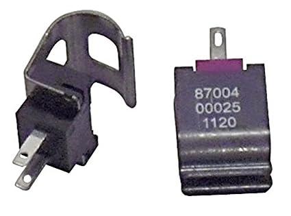 Sonda termostato caldera Junkers NTC ZW23AE/KE 8700400015