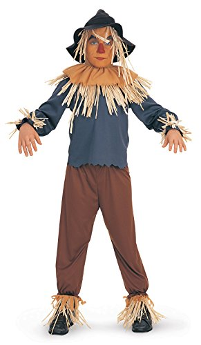 Wiz O (Scarecrow Toddler Costumes)