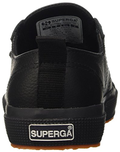 – A09 Unisex fglu Nero Adulto 2750 full Black Superga Sneaker xzIOnBqp
