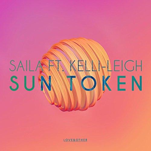 Sun Token feat. Kelli-Leigh (Radio Edit)