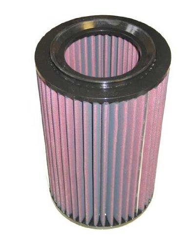 K & N E-9283High Flow Filtre à air pour Citroen Jumper 2.2Diesel 2006–2013van K&N Filters (Europe) Ltd.