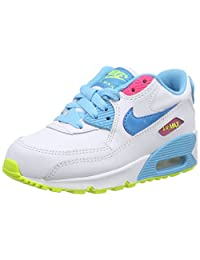 Nike Air Max 90 2007 Little Kids Style : 345018