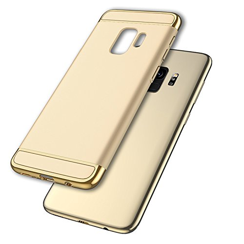 per Samsung Case Antigraffio Shock Galaxy Galaxy Rigido in Galaxy Gold 3 PC Case Cassa Samsung Cover Custodia Absorption 1 S9 360 Duro Plus S9 Gradi Sottile S9 Ultra dBqfHwaUx