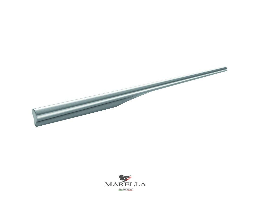 Marella Design 15180Z0320M.34 Handle, Satin Nickel, Wheelbase 032 mm