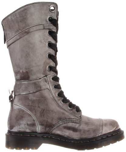 cheap popular amazing price Dr. Martens Triumph 12107002 Black Massai looking for online free shipping footlocker pictures s8s5w