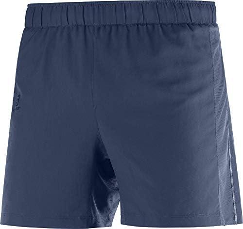 SALOMON Agile 5 Shorts para Running para Hombre