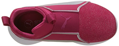 Unisex Collo Rosa Rebel Potion Sneaker silver Puma Mid Ps Bambini A love Alto Gleam – wHn8gAqZ