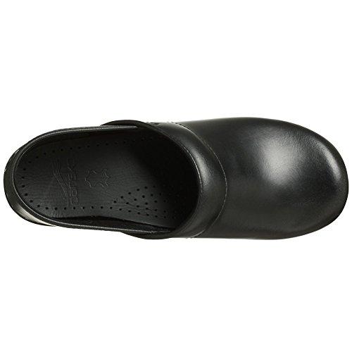 nbsp;cabrio Dansko W Women's Professional Black Mule nwgax7wq