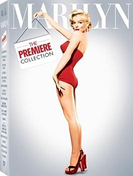 Marilyn Monroe on DVD Disc