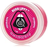 Body Shop Raspberry Born Lippy Balm