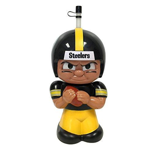 (TeenyMates NFL Big Sip Pittsburgh Steelers Cup)
