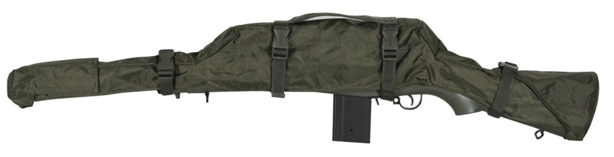 VooDoo Tactical 20-9072001000 Deluxe Rifle Cover